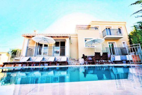 Property in Corfu Greece, Real Estate in Corfu, Corfu Home for sale, Corfu Properties, Buy a House in Corfu Greece 19