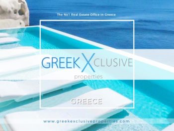 Real Esatte in Greece, GREEK EXCLUSIVE PROPERTIES