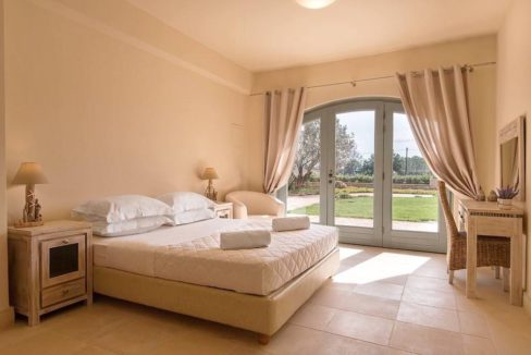 Seafront Luxury Villa in Porto Heli, Peloponnese. Beachfront houses for sale in Greek islands, Greece property for sale by the beach 11