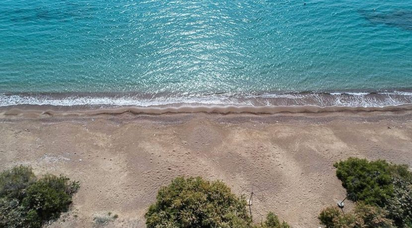Seafront Luxury Villa in Porto Heli, Peloponnese. Beachfront houses for sale in Greek islands, Greece property for sale by the beach 4