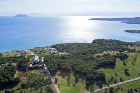 Seafront Villa Porto Heli, Peloponnese. Luxury property for sale Peloponnese, Peloponnese property for sale, Greece property for sale by the beach 15