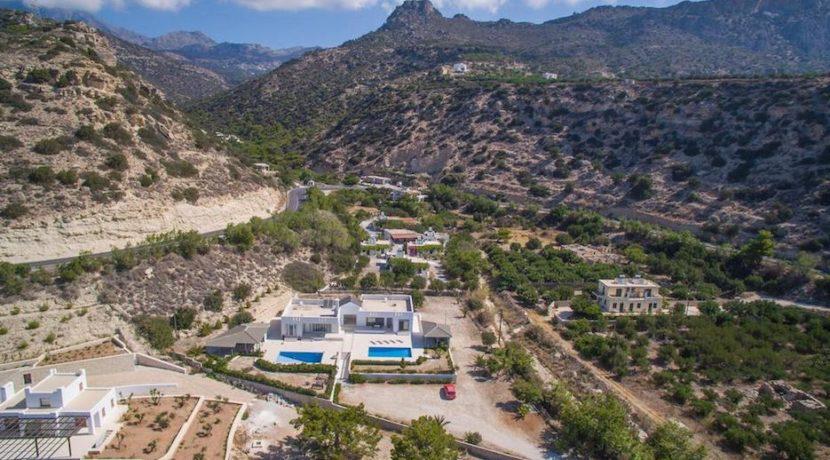 Seafront Villa near Ierapetra in Crete. Crete property for sale or rent 12