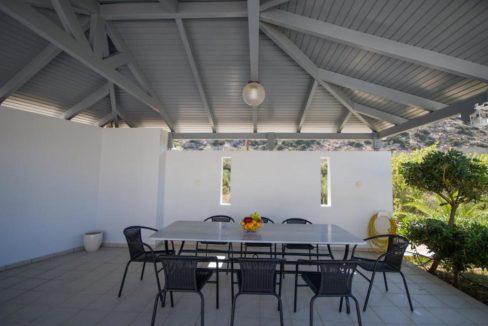 Seafront Villa near Ierapetra in Crete. Crete property for sale or rent 16