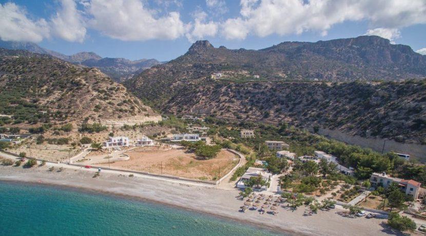Seafront Villa near Ierapetra in Crete. Crete property for sale or rent 17