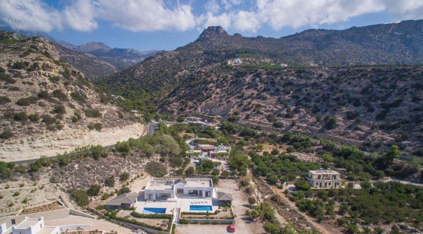 Seafront Villa near Ierapetra in Crete. Crete property for sale or rent 19