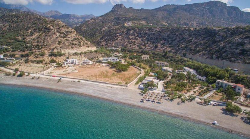 Seafront Villa near Ierapetra in Crete. Crete property for sale or rent 2