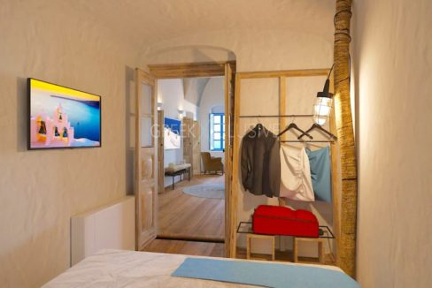 Villa Oia Santorini, Caldera Property for Sale, Properties in Santorini 13