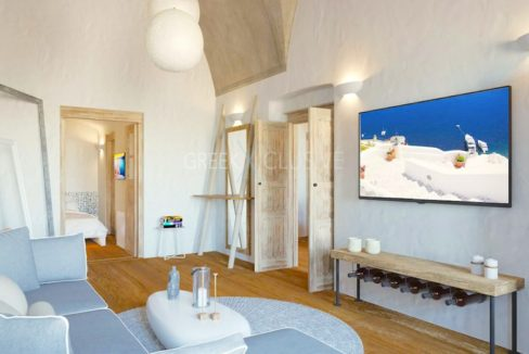 Villa Oia Santorini, Caldera Property for Sale, Properties in Santorini 16