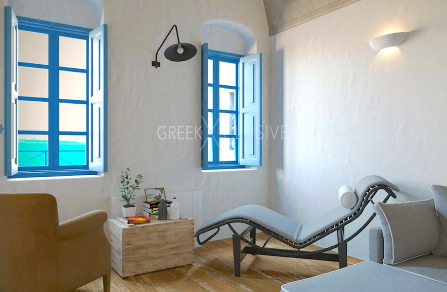 Villa Oia Santorini, Caldera Property for Sale, Properties in Santorini 17