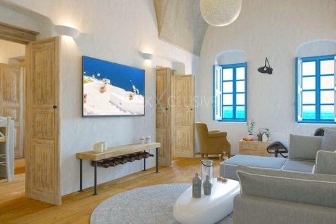 Villa Oia Santorini, Caldera Property for Sale, Properties in Santorini 18