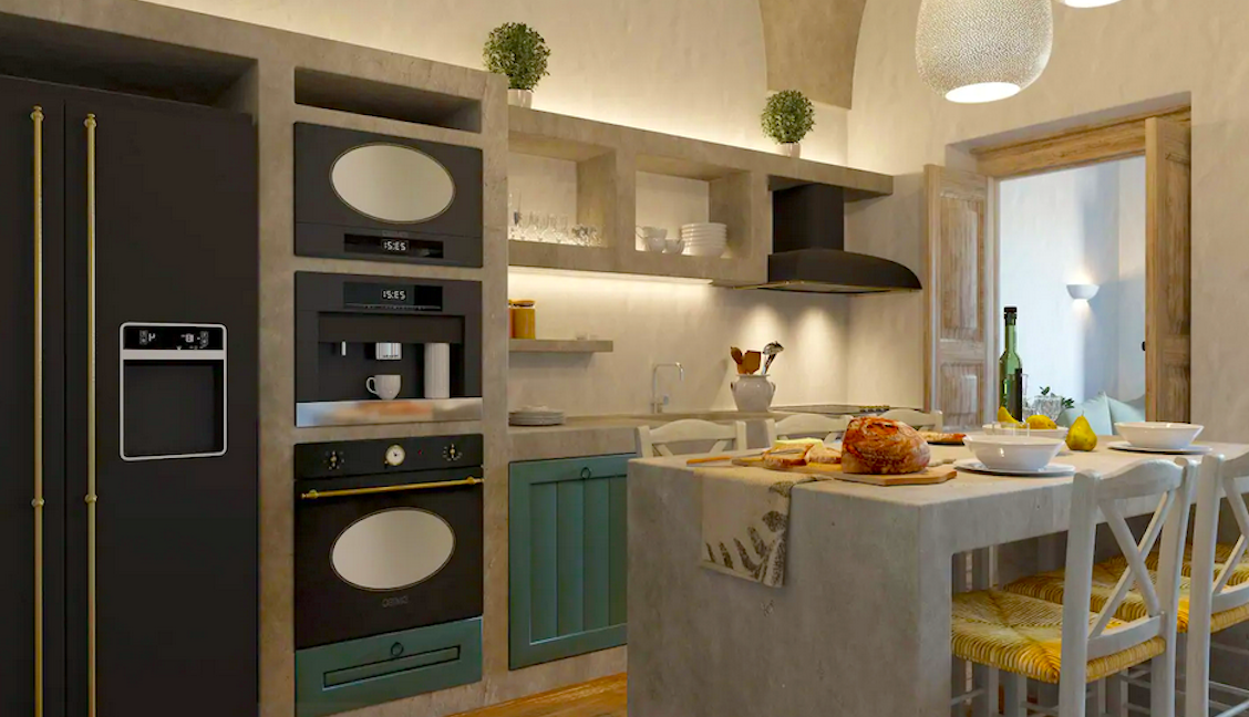 Villa Oia Santorini, Caldera Property for Sale, Properties in Santorini 4