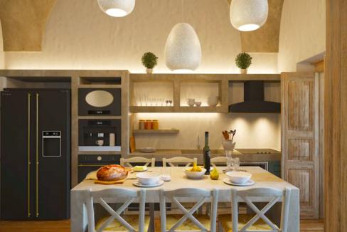Villa Oia Santorini, Caldera Property for Sale, Properties in Santorini 5