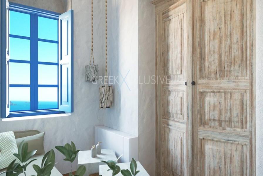 Villa Oia Santorini, Caldera Property for Sale, Properties in Santorini 6