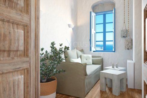 Villa Oia Santorini, Caldera Property for Sale, Properties in Santorini 7