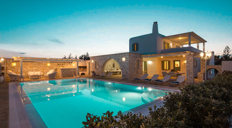 Villa in Paros, Paros Properties for Sale