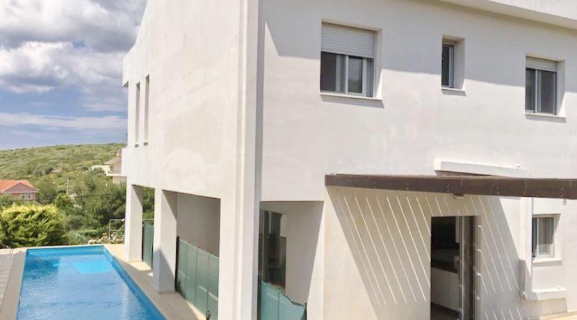Villa near Rafina Athens Greece. East Attica. Real Estate Greece, Greek homes for sale