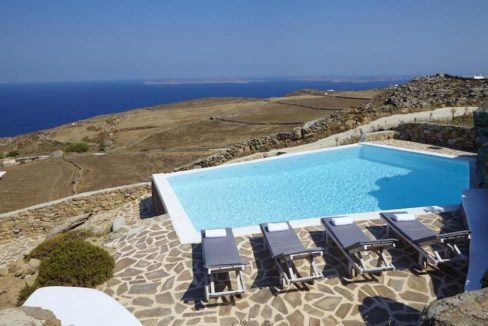 Villas for Sale in Mykonos Greece, Real Estate Mykonos, Luxury Villas Mykonos
