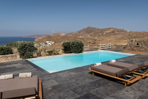 Villas for Sale in Mykonos in Kalafatis Mykonos. Villa in Kalafatis Mykonos, prime location mykonos, mykonos estates, Mykonos Real Estate