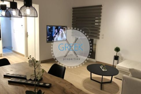 Apartment for Sale Vouliagmeni Athens, Ideal for Golden Visa or Airbnb. Vouliagmeni South Athens. Ideal for Gold Visa Permit, EU Residence Permit