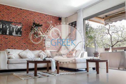 Apartment for sale Nea Smyrni Athens (Ideal for EU VISA or AIRBNB). Apartment for Airbnb, Airbnb property for sale, Gold visa Greece