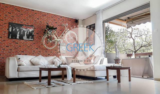 Apartment for sale Nea Smyrni Athens (Ideal for EU VISA or AIRBNB). Apartment for Airbnb, Airbnb property for sale, Gold visa Greece