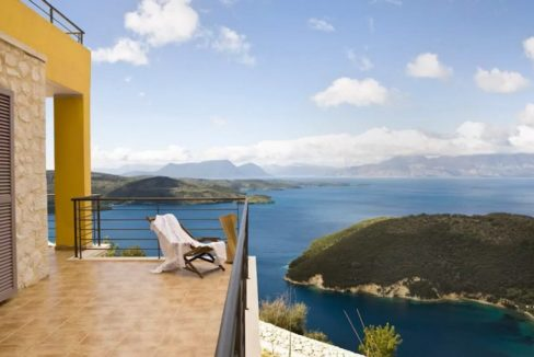 2 Villas in Lefkada Ionian Sea. Lefakda villas for sale, Propoerty for sale in Lefkada, Nydri Lefkada Villa for Sale, Lefkada Real Estate