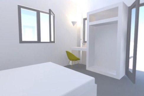 3 New Villas in Santorini, Vothonas area, Santorini property for sale, Vothonas Santorini for Sale, Property in Santorini for Airbnb 3