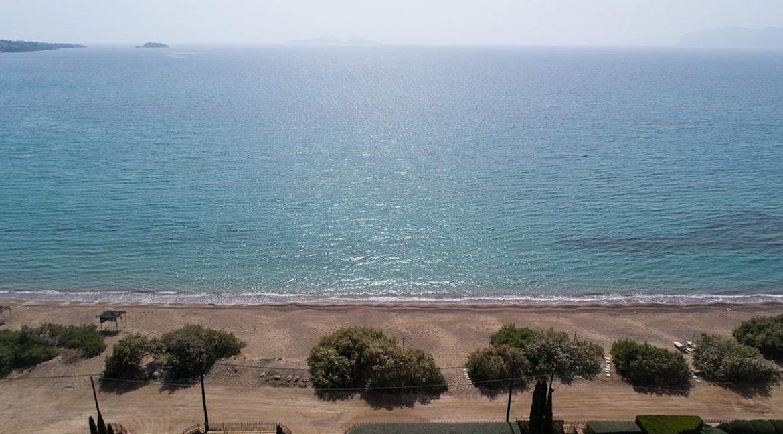 Amazing Seafront Villa in Peloponnese, Porto Heli , Ermioni Peloponnese Villa for sale, Porto Heli Villa for Sale, Petrothallasa Peloponnese 1