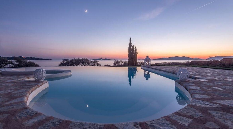 Amazing Seafront Villa in Peloponnese, Porto Heli , Ermioni Peloponnese Villa for sale, Porto Heli Villa for Sale, Petrothallasa Peloponnese 10