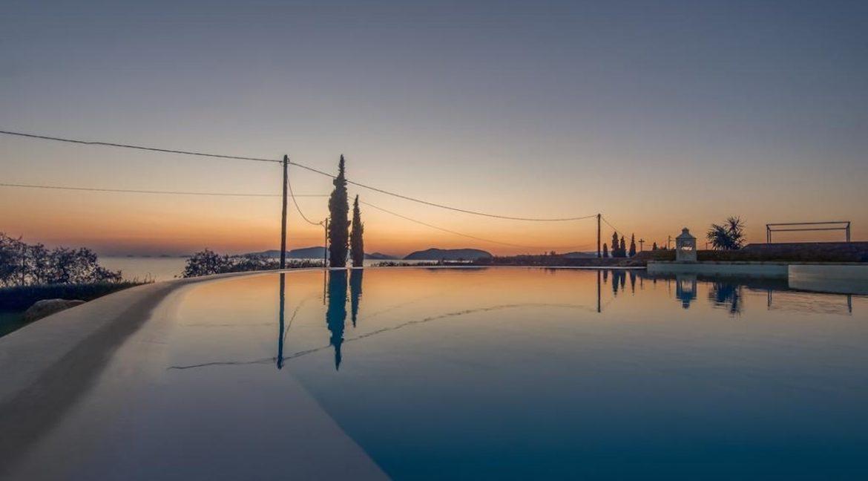 Amazing Seafront Villa in Peloponnese, Porto Heli , Ermioni Peloponnese Villa for sale, Porto Heli Villa for Sale, Petrothallasa Peloponnese 11
