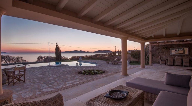 Amazing Seafront Villa in Peloponnese, Porto Heli , Ermioni Peloponnese Villa for sale, Porto Heli Villa for Sale, Petrothallasa Peloponnese 14
