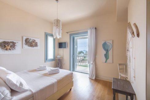 Amazing Seafront Villa in Peloponnese, Porto Heli , Ermioni Peloponnese Villa for sale, Porto Heli Villa for Sale, Petrothallasa Peloponnese 17