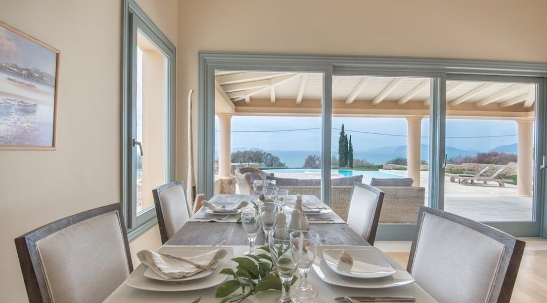 Amazing Seafront Villa in Peloponnese, Porto Heli , Ermioni Peloponnese Villa for sale, Porto Heli Villa for Sale, Petrothallasa Peloponnese 18