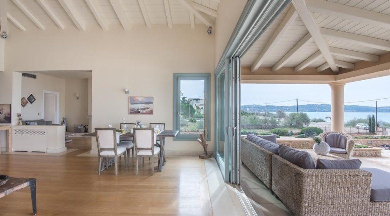 Amazing Seafront Villa in Peloponnese, Porto Heli , Ermioni Peloponnese Villa for sale, Porto Heli Villa for Sale, Petrothallasa Peloponnese 20