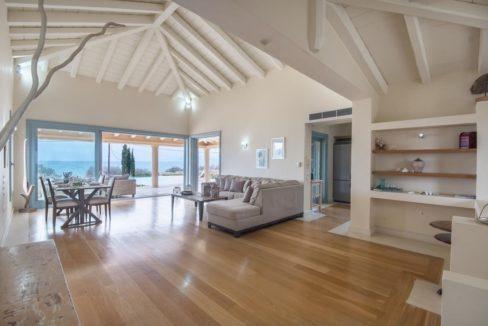 Amazing Seafront Villa in Peloponnese, Porto Heli , Ermioni Peloponnese Villa for sale, Porto Heli Villa for Sale, Petrothallasa Peloponnese 23