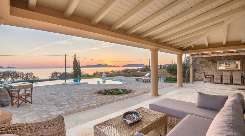 Amazing Seafront Villa in Peloponnese, Porto Heli , Ermioni Peloponnese Villa for sale, Porto Heli Villa for Sale, Petrothallasa Peloponnese 5