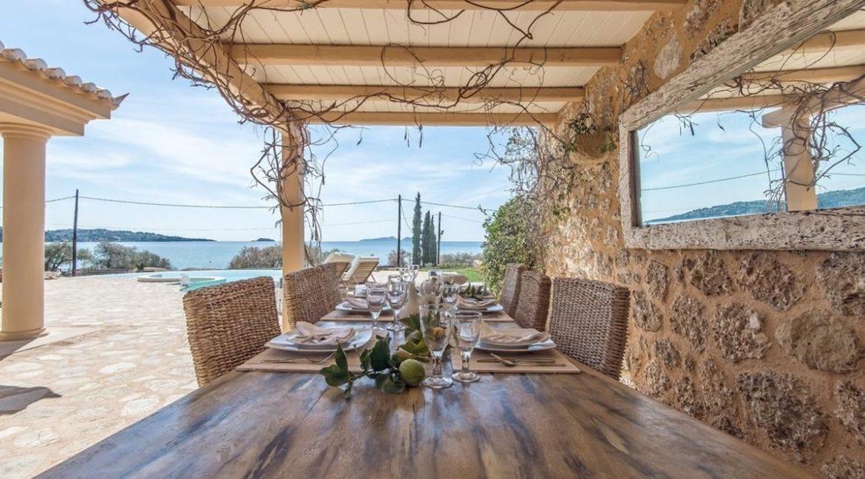 Amazing Seafront Villa in Peloponnese, Porto Heli , Ermioni Peloponnese Villa for sale, Porto Heli Villa for Sale, Petrothallasa Peloponnese 6