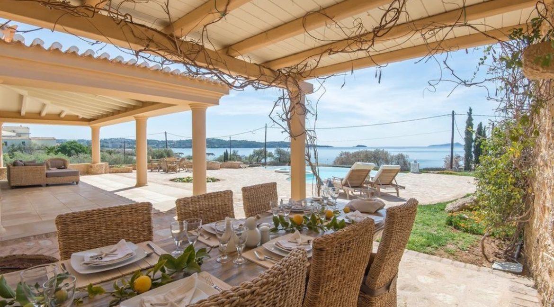 Amazing Seafront Villa in Peloponnese, Porto Heli , Ermioni Peloponnese Villa for sale, Porto Heli Villa for Sale, Petrothallasa Peloponnese 7