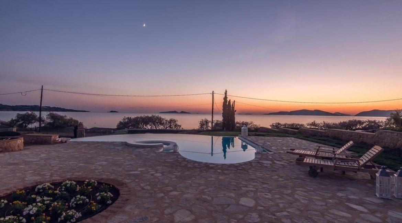 Amazing Seafront Villa in Peloponnese, Porto Heli , Ermioni Peloponnese Villa for sale, Porto Heli Villa for Sale, Petrothallasa Peloponnese 8