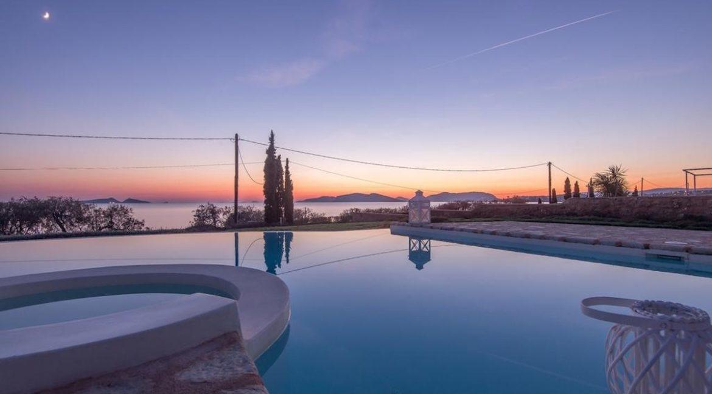Amazing Seafront Villa in Peloponnese, Porto Heli , Ermioni Peloponnese Villa for sale, Porto Heli Villa for Sale, Petrothallasa Peloponnese 9
