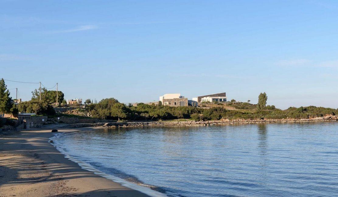 Beachfront Luxury Villa in Crete, Agios Nikolaos. Luxury Beachfront Property in Crete, Seafront Villa Crete for Sale, Luxury Estate in Crete 2