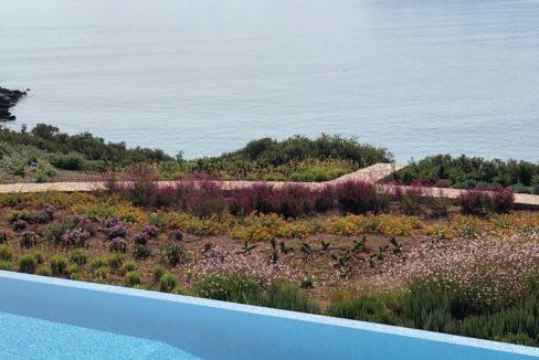 Beachfront Luxury Villa in Crete, Agios Nikolaos. Luxury Beachfront Property in Crete, Seafront Villa Crete for Sale, Luxury Estate in Crete 20