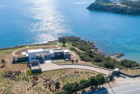 Luxury Beachfront Villas in Greece FOR SALE, TOP Villas