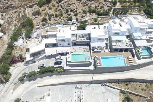 Big Luxury Villa in Mykonos, Ag. Ioannis Diakoftis. Top Villas Mykonos, Mykonos VIllas for Sale, Luxury Villa in Mykonos, Real Estate in Mykonos 1