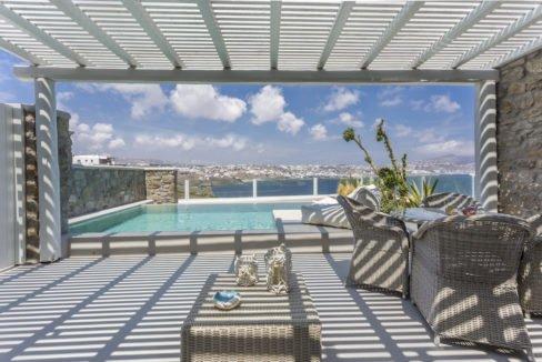 Big Luxury Villa in Mykonos, Ag. Ioannis Diakoftis. Top Villas Mykonos, Mykonos VIllas for Sale, Luxury Villa in Mykonos, Real Estate in Mykonos 3