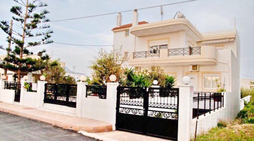 Big Villa for Sale in Crete Heraklio, Gouves area- Ideal for Airbnb. Homes for Sale in Crete, Property for Sale in Heraklio Crete, Homes for Airbnb in Crete