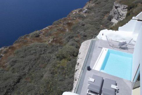 Cave Villa Oia Santorini, Oia Property for Sale 2