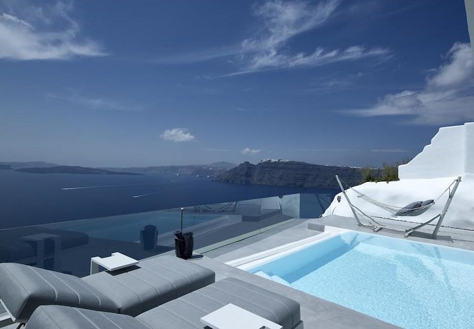 Cave Villa Oia Santorini, Oia Property for Sale 4