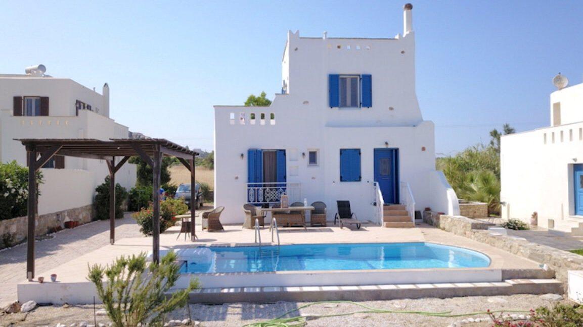 House Naxos Greece, Plaka Naxos, House for Sale in Greek Island