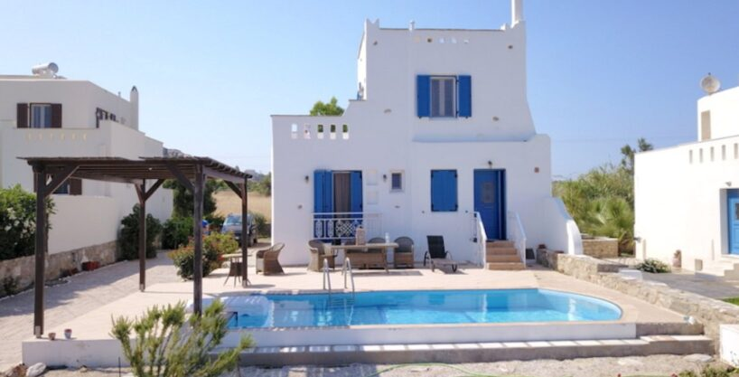 House Naxos Greece, Plaka Naxos, House for Sale in Greek Island